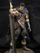 Guts - Ver. Magun - Art Of War