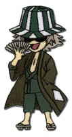 goodie - Bleach - patch tissu SD Kisuke