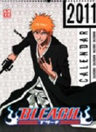 Calendrier - Bleach - 2011