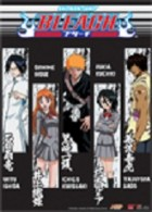 goodie - Bleach - Poster Personnages En Costume