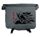 goodie - Bleach - Sac de Messager Ichigo Bleu-gris