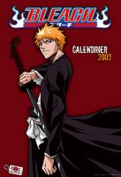 goodie - Calendrier - Bleach - 2009