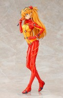 Asuka Souryuu Langley - Ver. Plug Suit Test Type - Max Factory