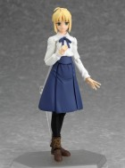 Saber - Figma ver. Casual Clothes