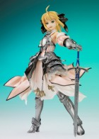 goodie - Saber Lily - Gift