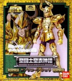 goodies manga - Myth Cloth - Shura Chevalier d'Or Du Capricorne