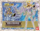 goodies manga - Myth Cloth - Hyoga Chevalier de Bronze du Cygne God Cloth