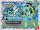 goodies manga - Myth Cloth - Shiryu Chevalier de Bronze du Dragon God Cloth