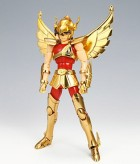 goodies manga - Myth Cloth - Seiya Chevalier de Bronze de Pegase V1 Gold Limited PS3