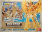 goodies manga - Myth Cloth - Ikki Chevalier de Bronze du Phénix God Cloth