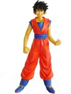 goodie - Monkey D. Luffy - Crossover Dragon Ball