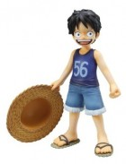 goodie - Monkey D. Luffy - P.O.P Childhood 2ème version