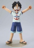 Monkey D. Luffy - P.O.P Childhood