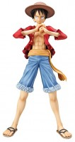 Monkey D. Luffy - P.O.P Sailing again