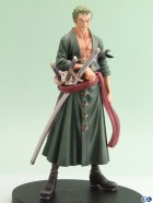 Goodie -Roronoa Zoro - Ver. New World - Grandline Men
