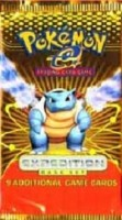 Pokémon Deck Expedition
