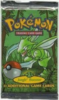 Goodie -Pokémon Deck Jungle
