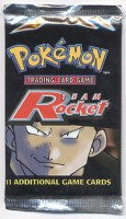Pokémon Deck Team Rocket