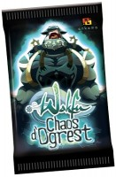 goodie - Wakfu Deck Chaos D'Ogrest