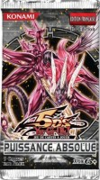 goodies manga - Yu-Gi-Oh ! - Deck Puissance Absolue