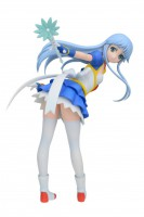 goodies manga - Index Librorum Prohibitum - High Grade Figure Ver. Kanamin Cosplay - SEGA