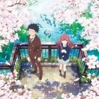 A Silent Voice Bande Originale - Edition Collector Vinyle LP 33
