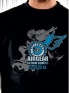 Air Gear - T-shirt Flying - Nekowear