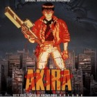 Akira - Original Motion Picture Soundtrack - Demon Records