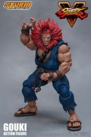 Akuma - Action Figure - Nauts