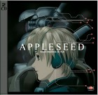 Appleseed - CD Bande Originale