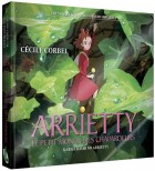 Arrietty - CD Bande Originale Ed. Collector