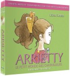 goodie - Arrietty - CD Bande Originale Ed. Complète