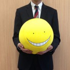 Assassination Classroom - Coussin Koro-Sensei - Ensky