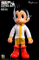 Astro - Vinyl Collectables Master Series 3 - ZC World