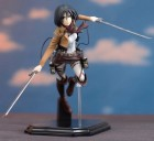 goodies manga - Mikasa Ackerman - PM Figure - SEGA