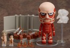 goodies manga - Titan Colossal - Nendoroid Et Set