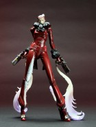 goodies manga - Jeanne - Play Arts Kai