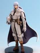 Griffith - DX Figure - Banpresto
