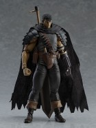 Guts - Figma Ver. Black Swordsman Repaint Edition