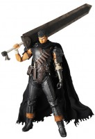 Guts - Real Action Heroes Ver. Black Swordsman