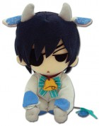Ciel Phantomhive - Peluche Ver. Cow Cosplay - Great Eastern Entertainment