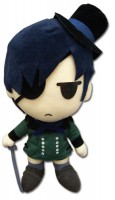 Ciel Phantomhive - Peluche - Great Eastern Entertainment