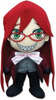 Grell Sutcliff - Peluche - Great Eastern Entertainment