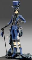 goodie - Ciel Phantomhive - Static Arts - Square Enix