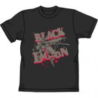goodie - Black Lagoon - T-shirt Revy Ver. Charcoal - Cospa