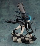 Black Rock Shooter - Ver. Anime - Good Smile Company