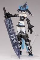 Black Rock Shooter Beast - Figma