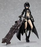 Black Rock Shooter - Figma Ver. TV