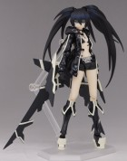 Black Rock Shooter - Ver. Game - Figma