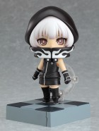 goodies manga - Strength - Nendoroid